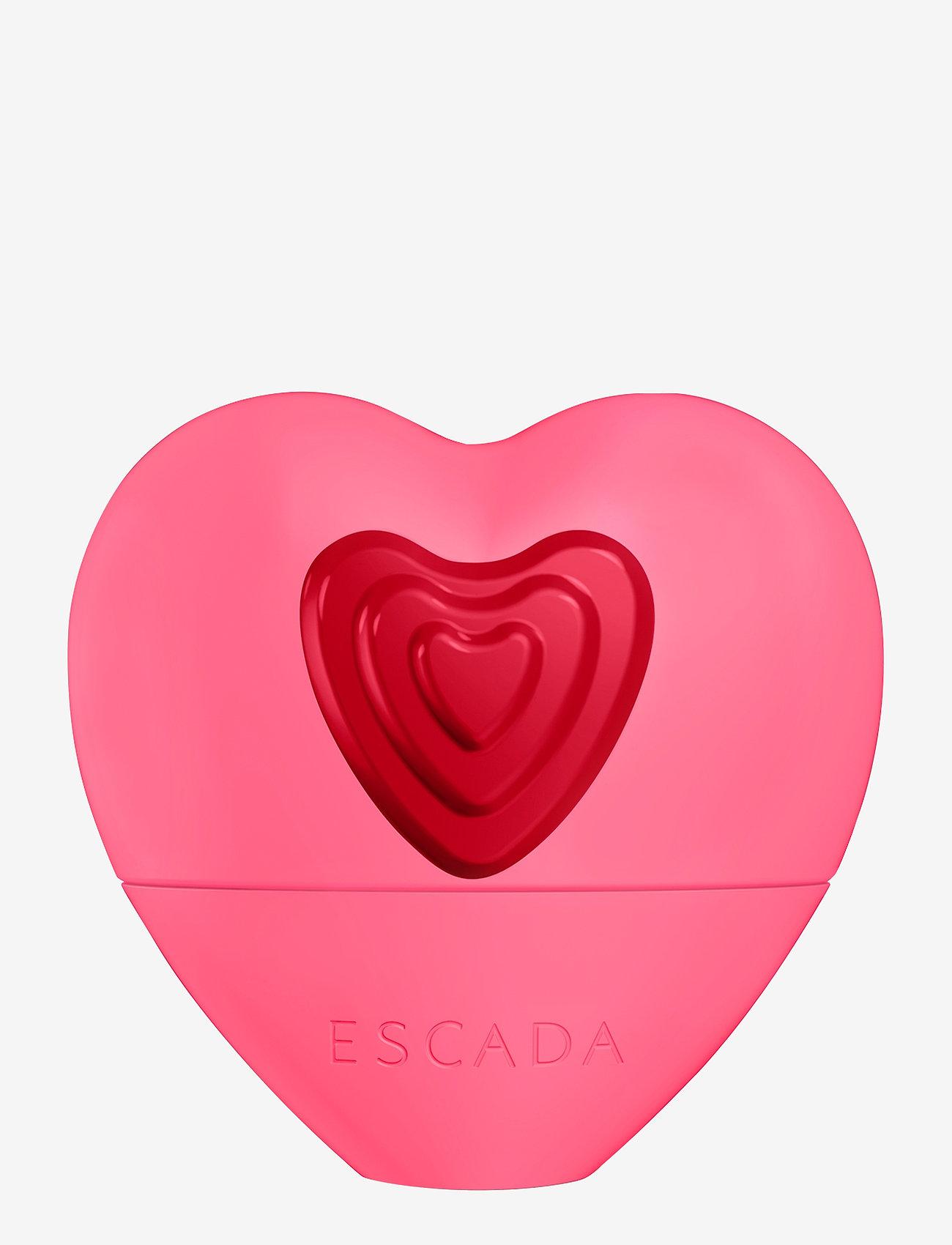 Escada - Candy Love EdT - eau de toilette - clear - 0