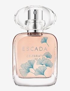 CELEBRATE LIFE EAU DE PARFUM - parfyme - no color