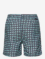 Esprit Bodywear Kids - Beach Bottoms - badehosen - navy 2 - 1