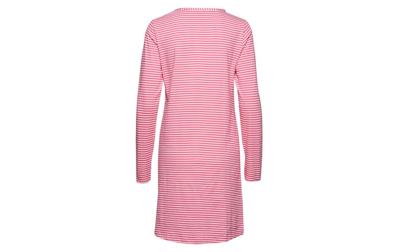 100 Nightshirts Coton Women Bodywear Esprit Black 6qnPUIR