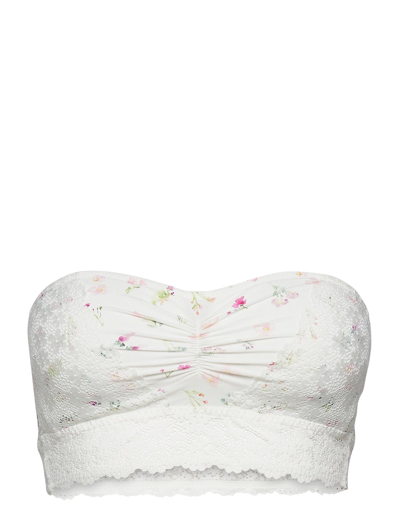 Image of Bras Wireless Lingerie Bras & Tops Soft Bras Hvid Esprit Bodywear Women (3493870995)