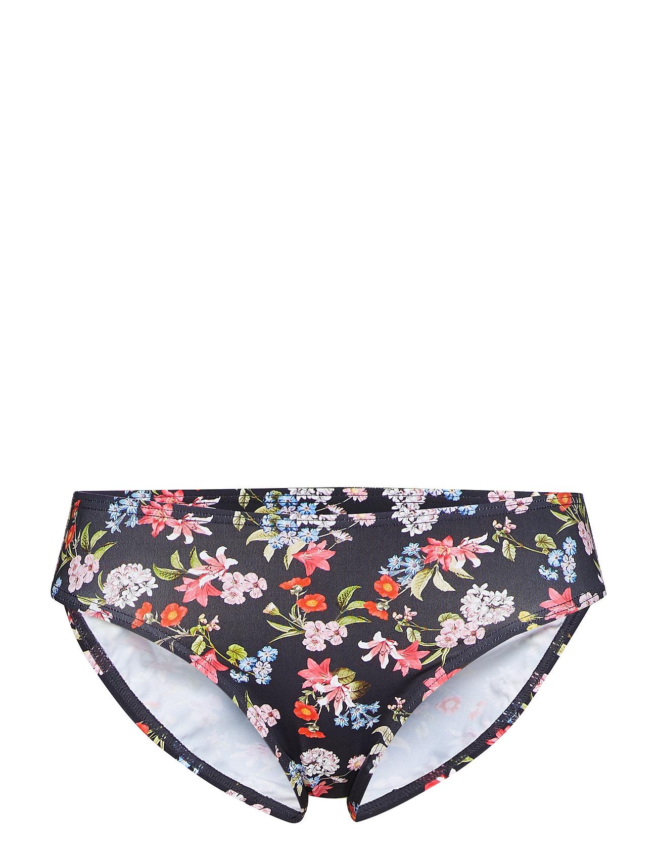 Esprit Bodywear Women Beach Bottoms - DARK GREY