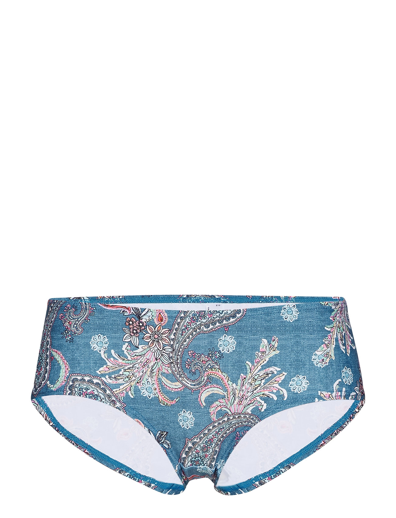 Esprit Bodywear Women Beach Bottoms - DARK BLUE