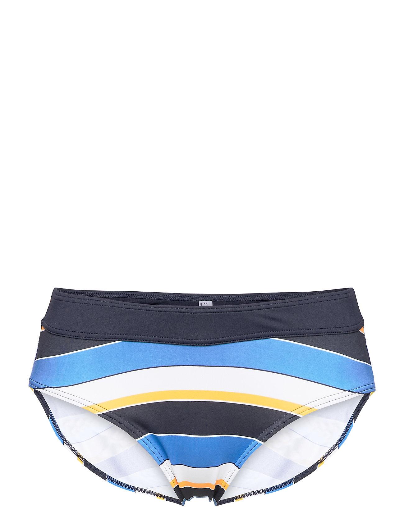Beach Bottoms Bikinitrusser Blå Esprit Bodywear Women