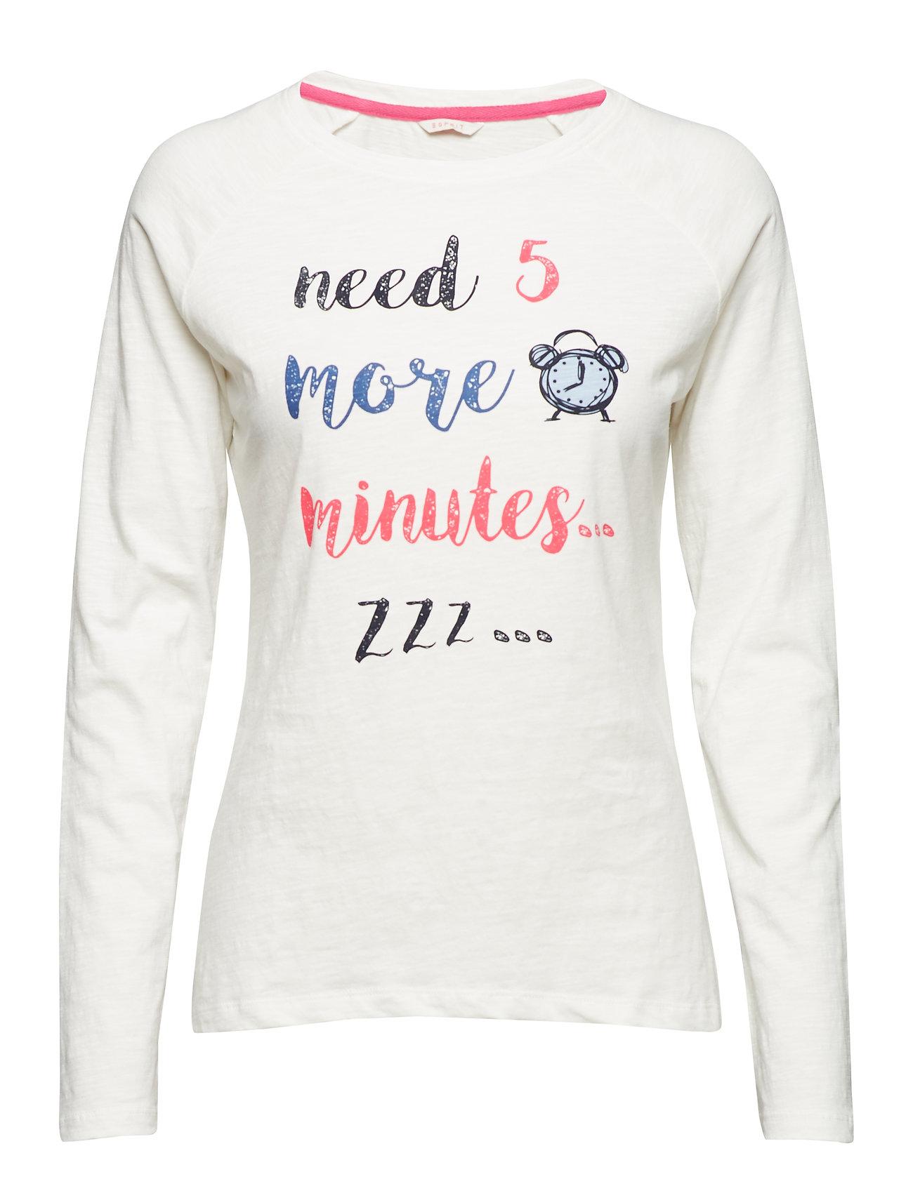 Night-t-shirts (Off White) (£19) - Esprit Bodywear Women -  ed79ab8c7