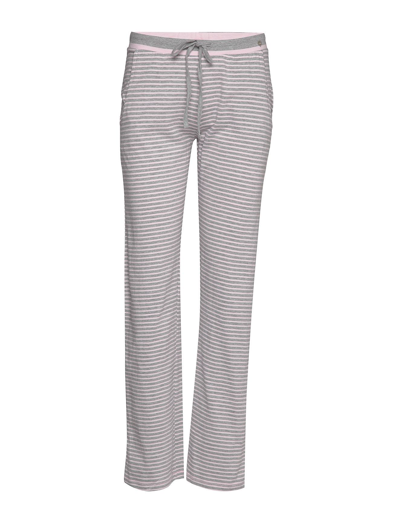 Esprit Bodywear Women Nightpants - PASTEL PINK