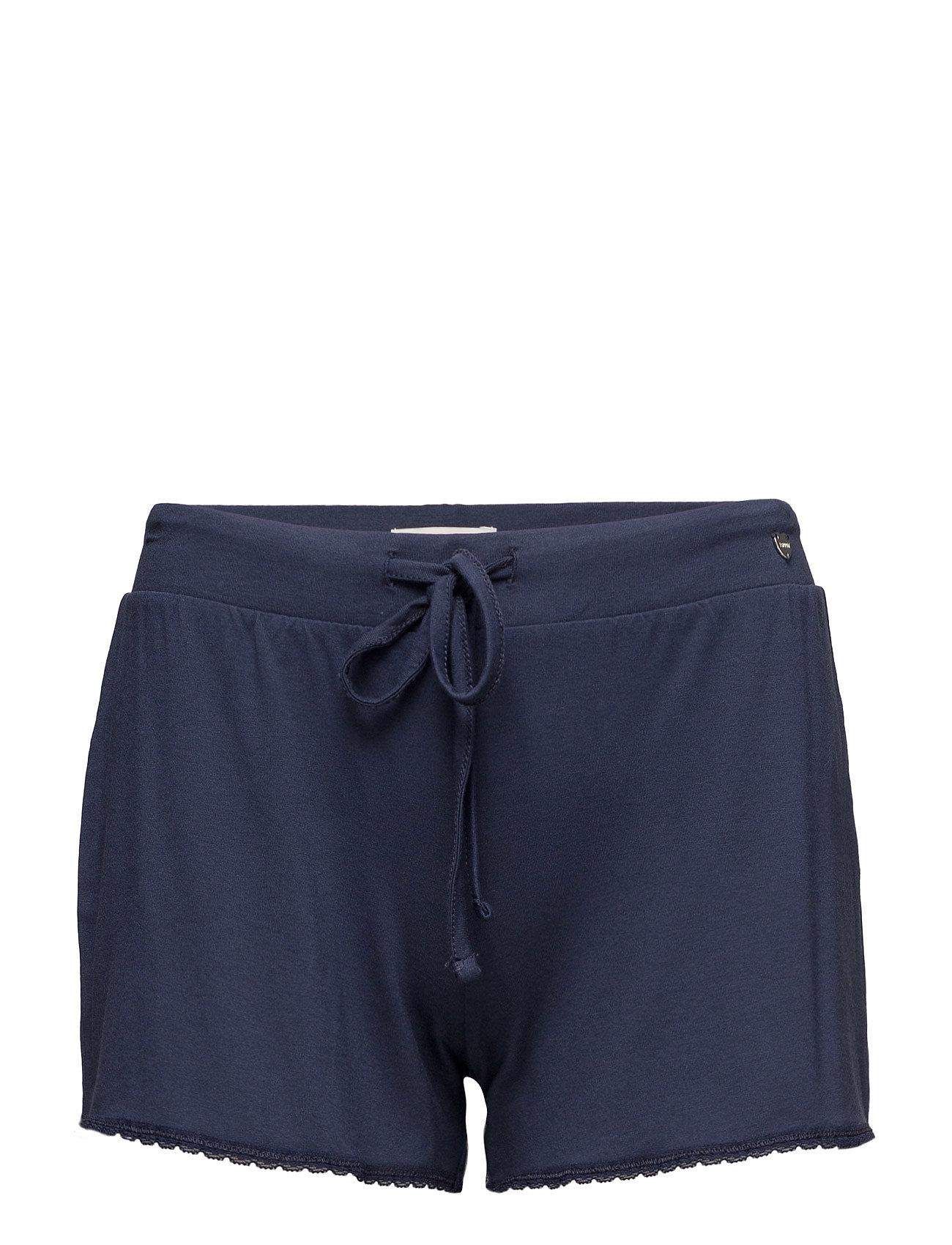 Image of Nightpants Shorts Blå Esprit Bodywear Women (2728527385)