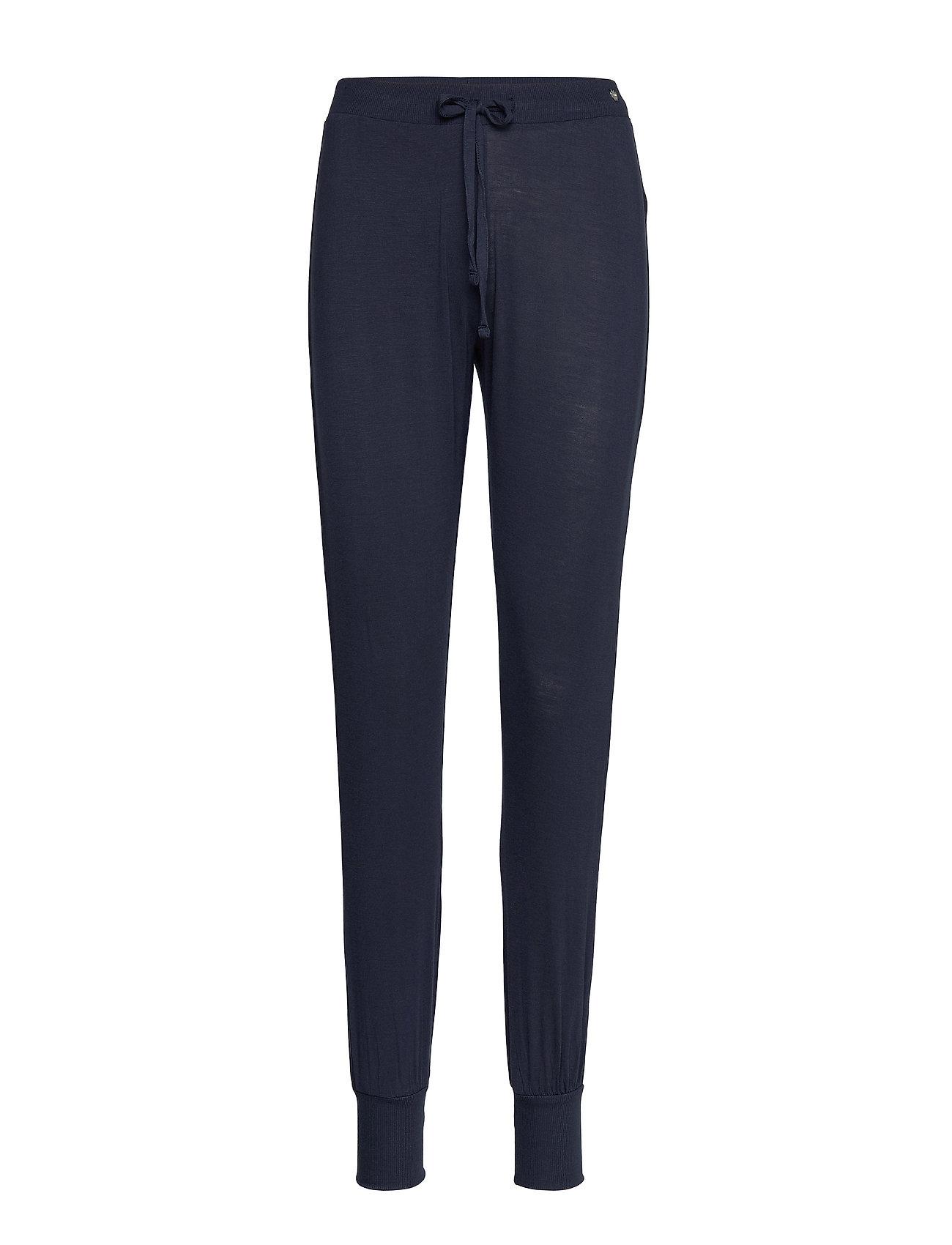 Esprit Bodywear Women Nightpants - NAVY