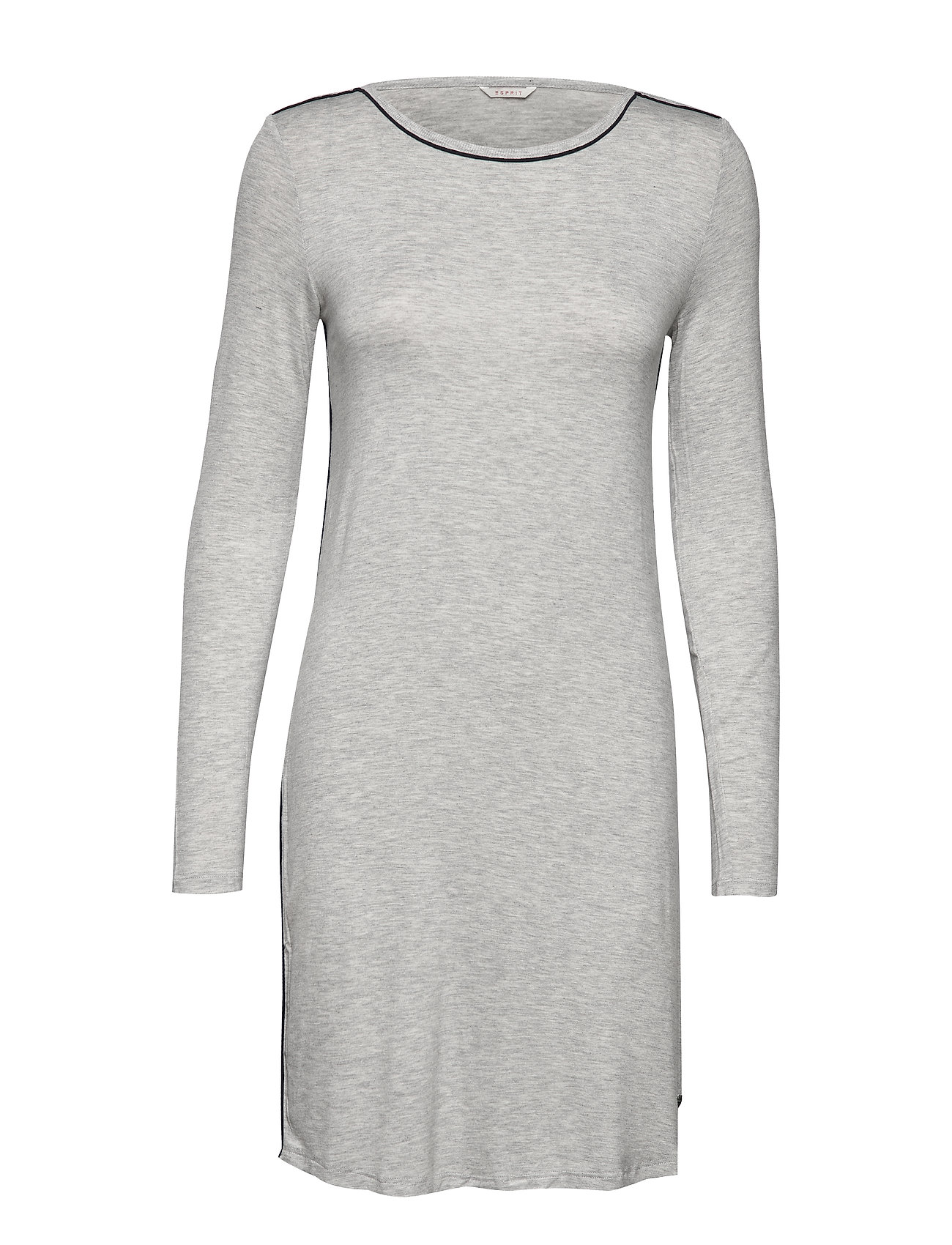 Esprit Bodywear Women Nightshirts - LIGHT GREY