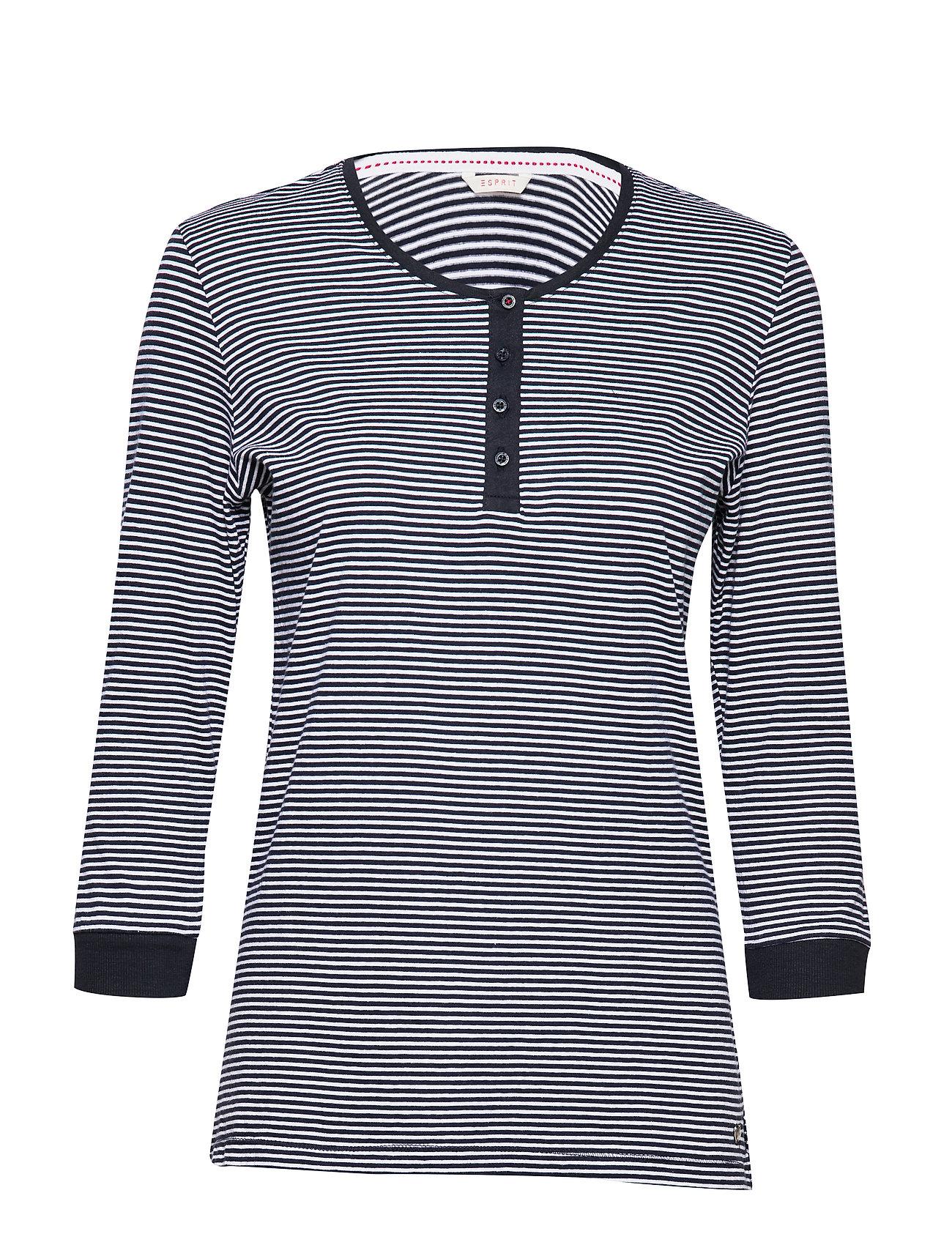 Image of Pyjamas Top Blå Esprit Bodywear Women (3269500683)