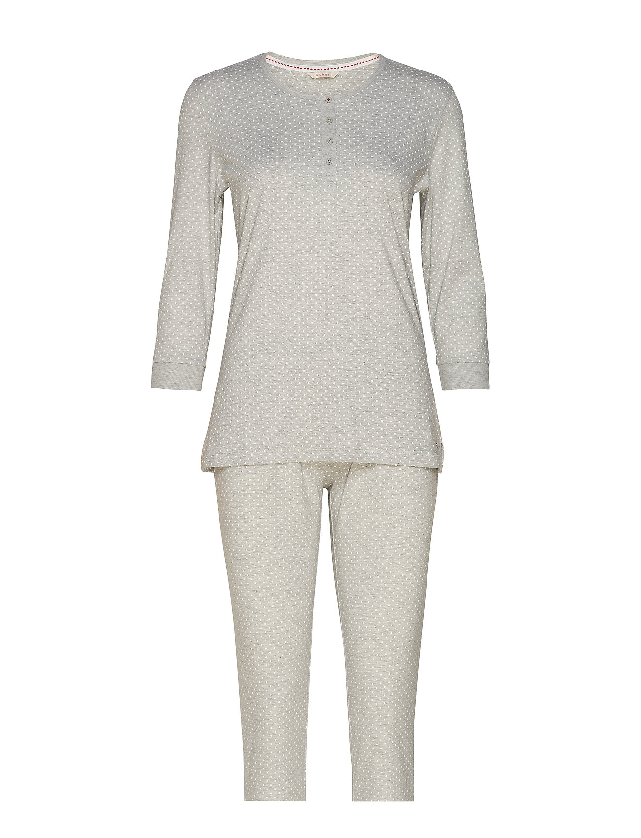 Esprit Bodywear Women Pyjamas - LIGHT GREY