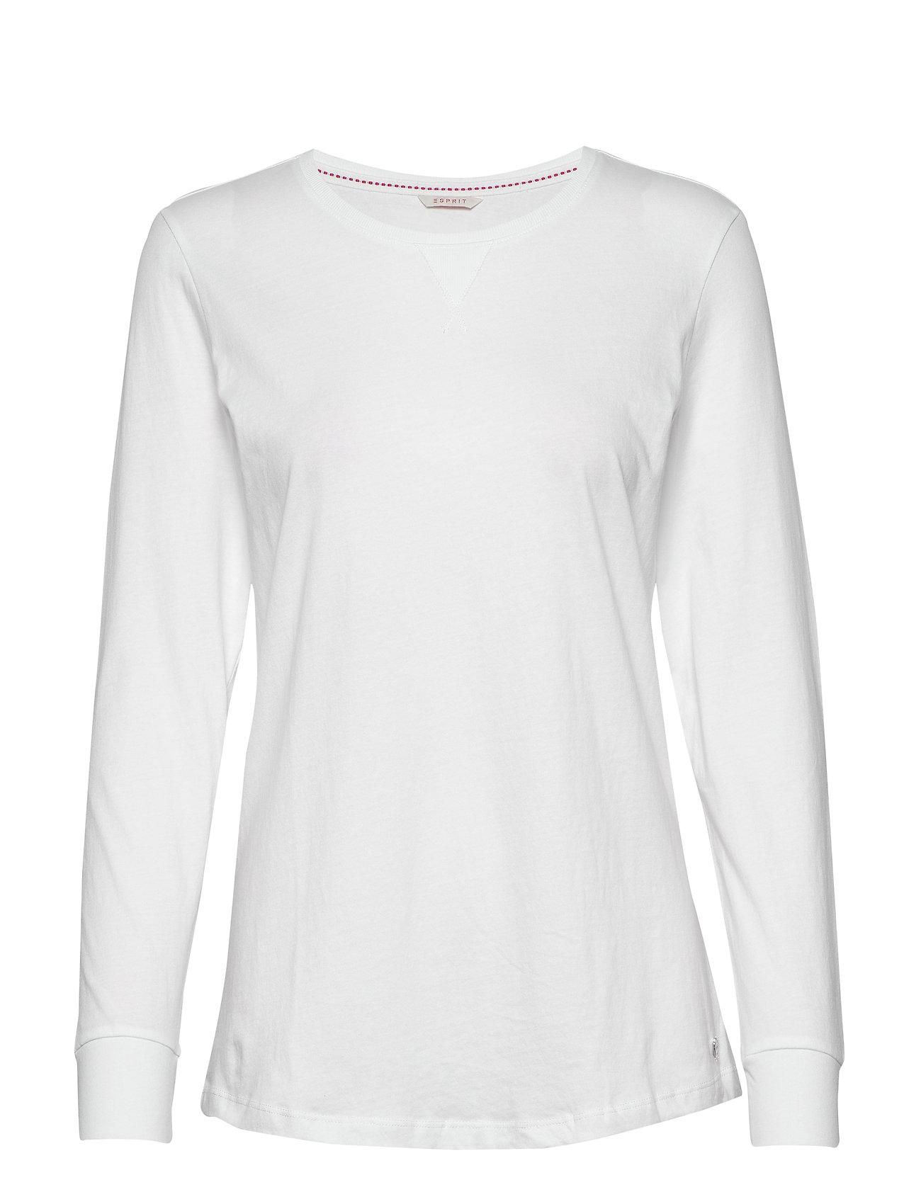 Esprit Bodywear Women Night-T-Shirts - WHITE