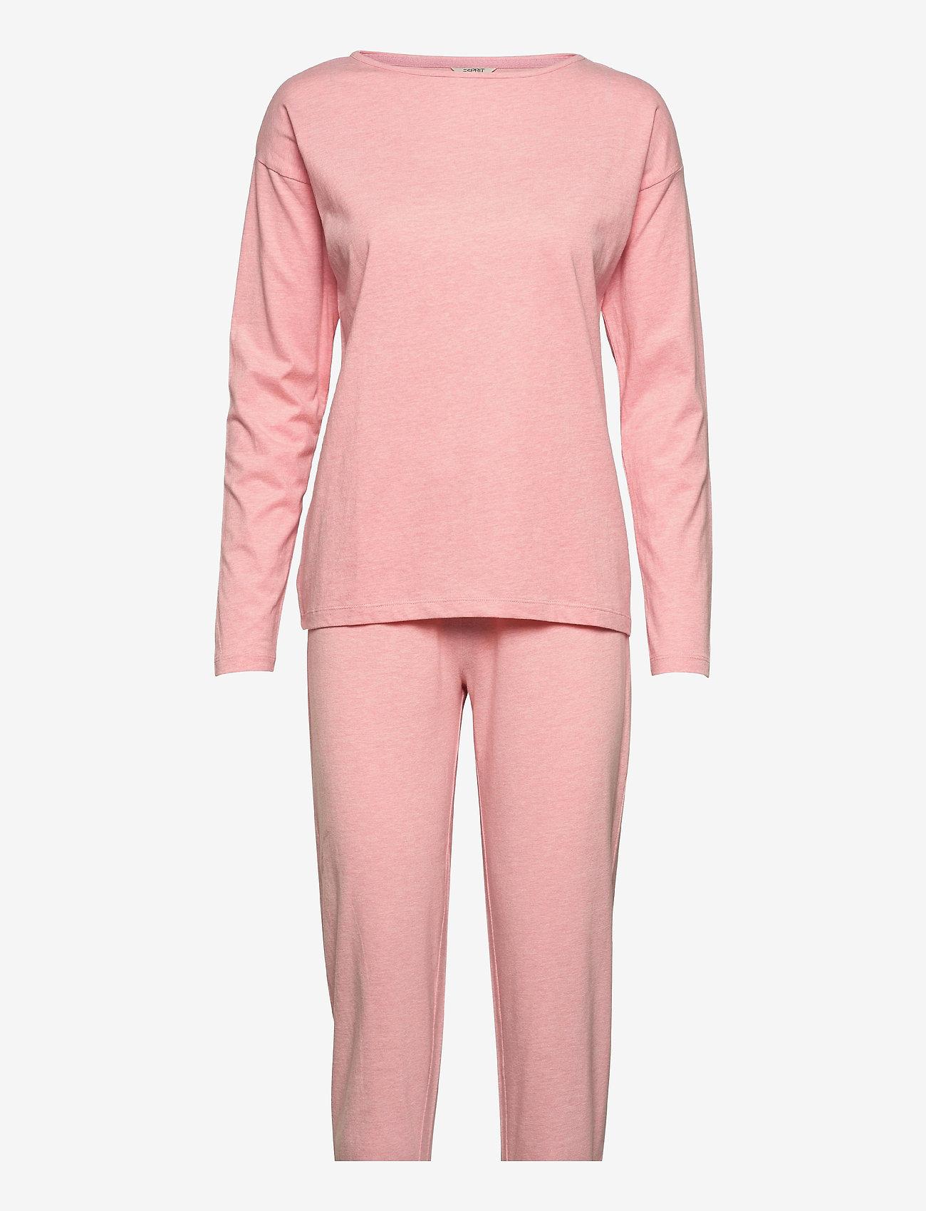 Esprit Bodywear Women - Pyjamas - pyjama''s - coral - 0
