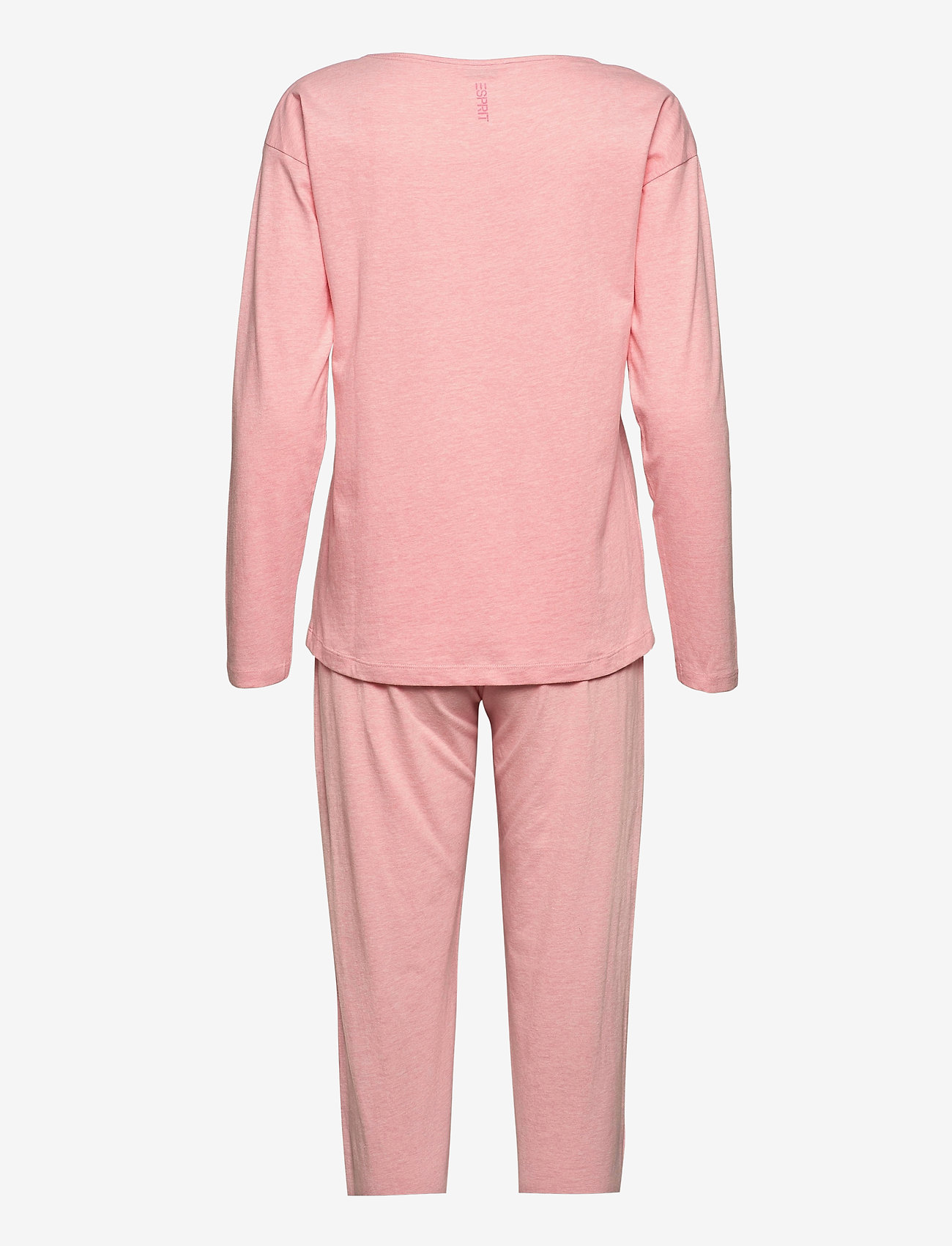 Esprit Bodywear Women - Pyjamas - pyjama''s - coral - 1