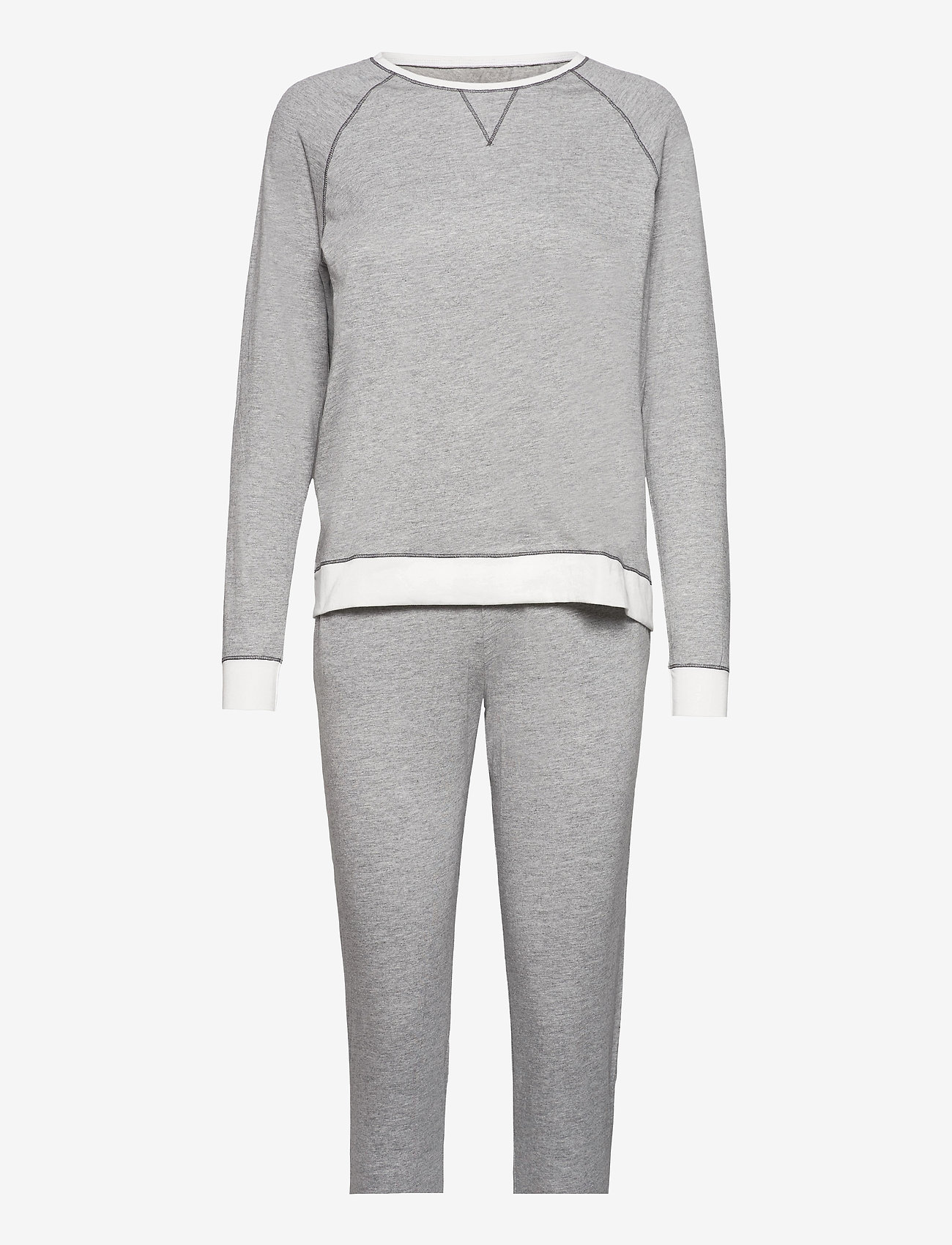 Esprit Bodywear Women - Pyjamas - pyjama''s - medium grey - 0