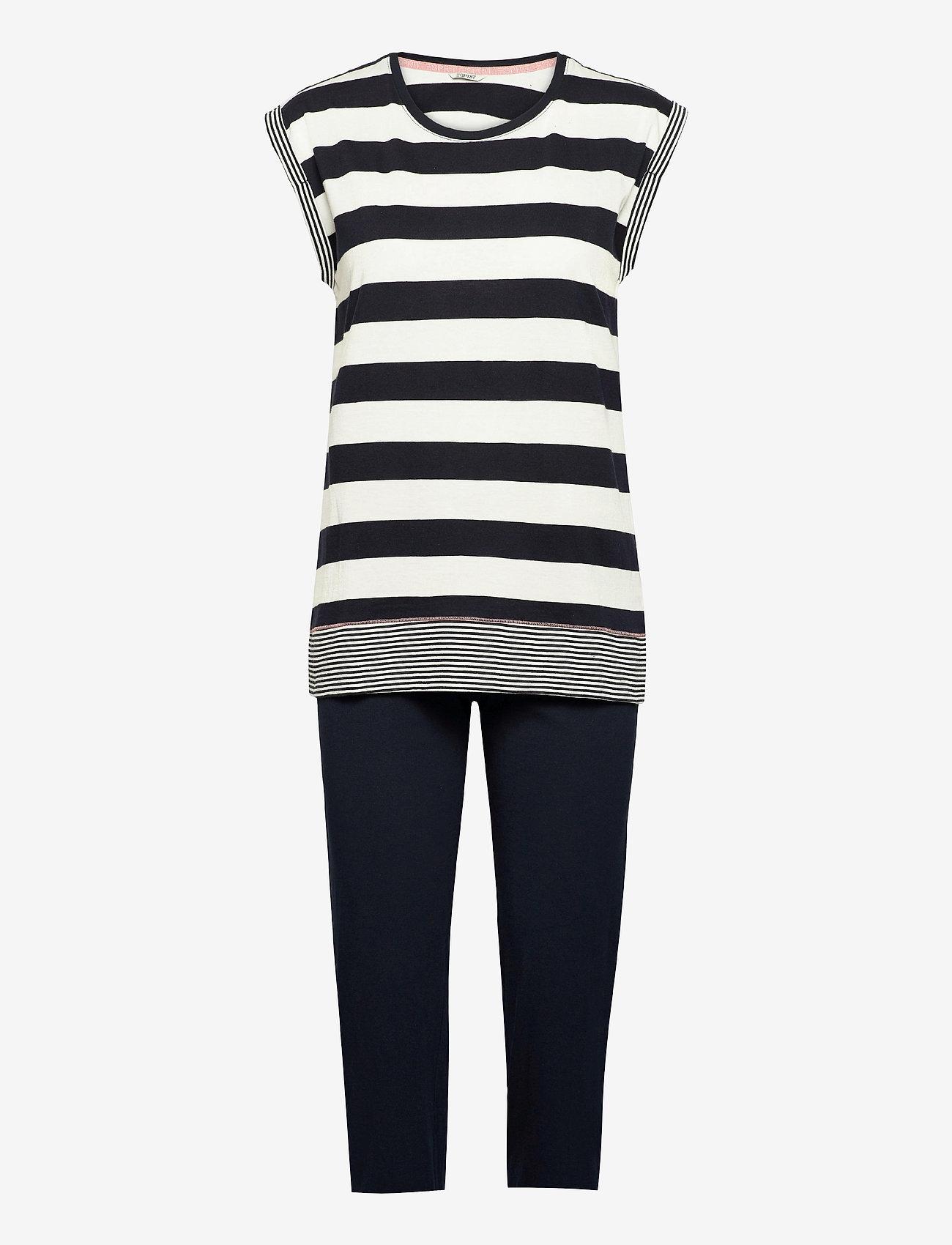 Esprit Bodywear Women - Pyjamas - pyjama''s - navy - 0