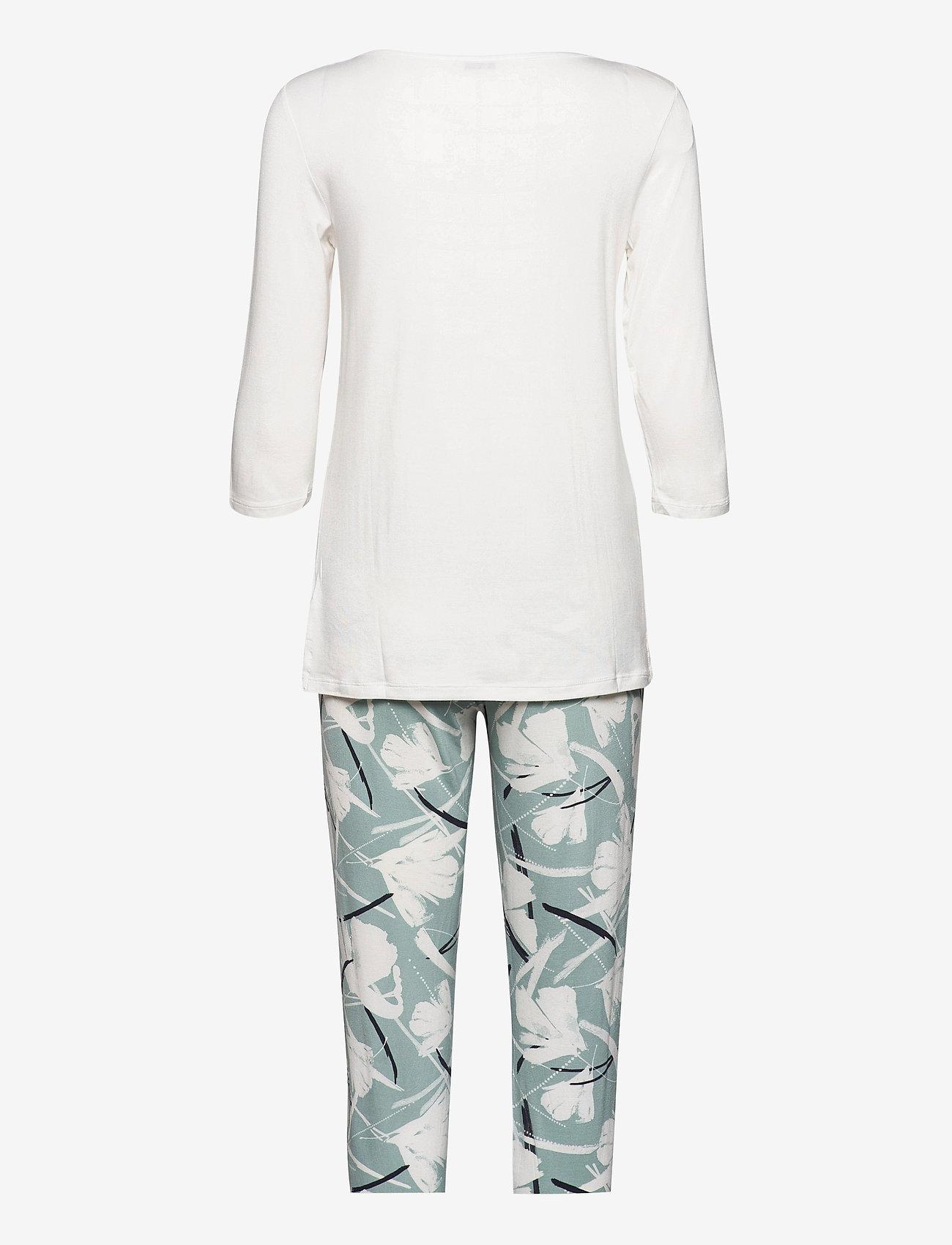 Esprit Bodywear Women - Pyjamas - pyjama''s - teal green - 1