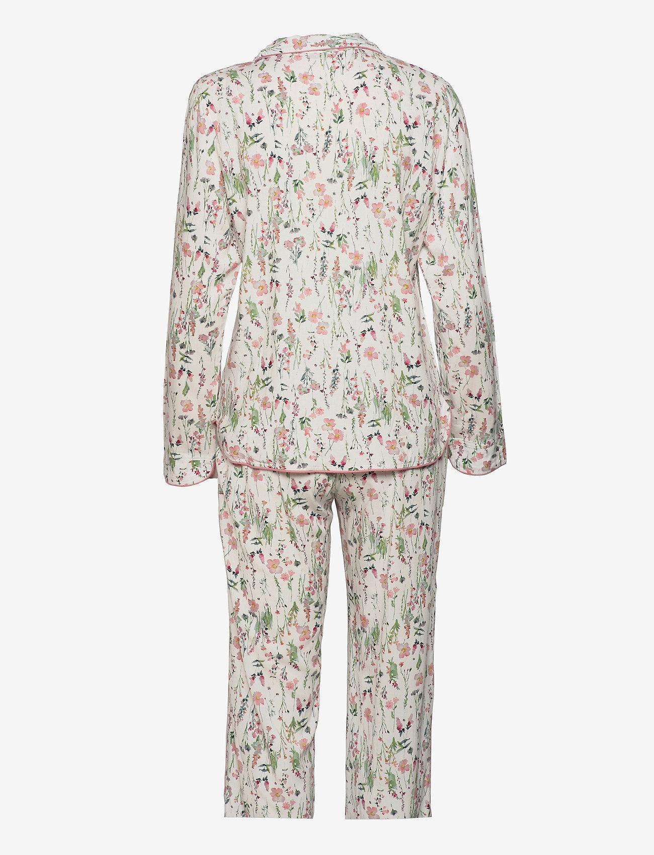 Esprit Bodywear Women - Pyjamas - pyjama''s - off white - 1