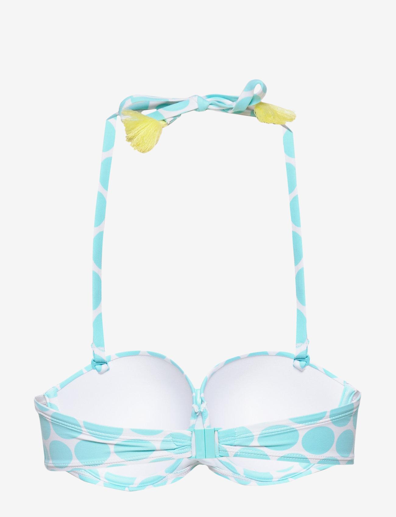 Esprit Bodywear Women - Beach Tops with wire - bikinitopper - light aqua green - 1