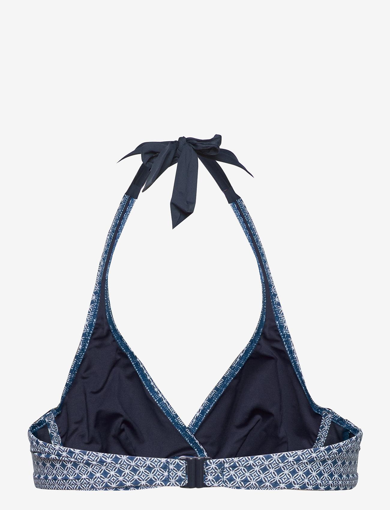 Beach Tops With Wire (Navy 2) - Esprit Bodywear Women RobL5t