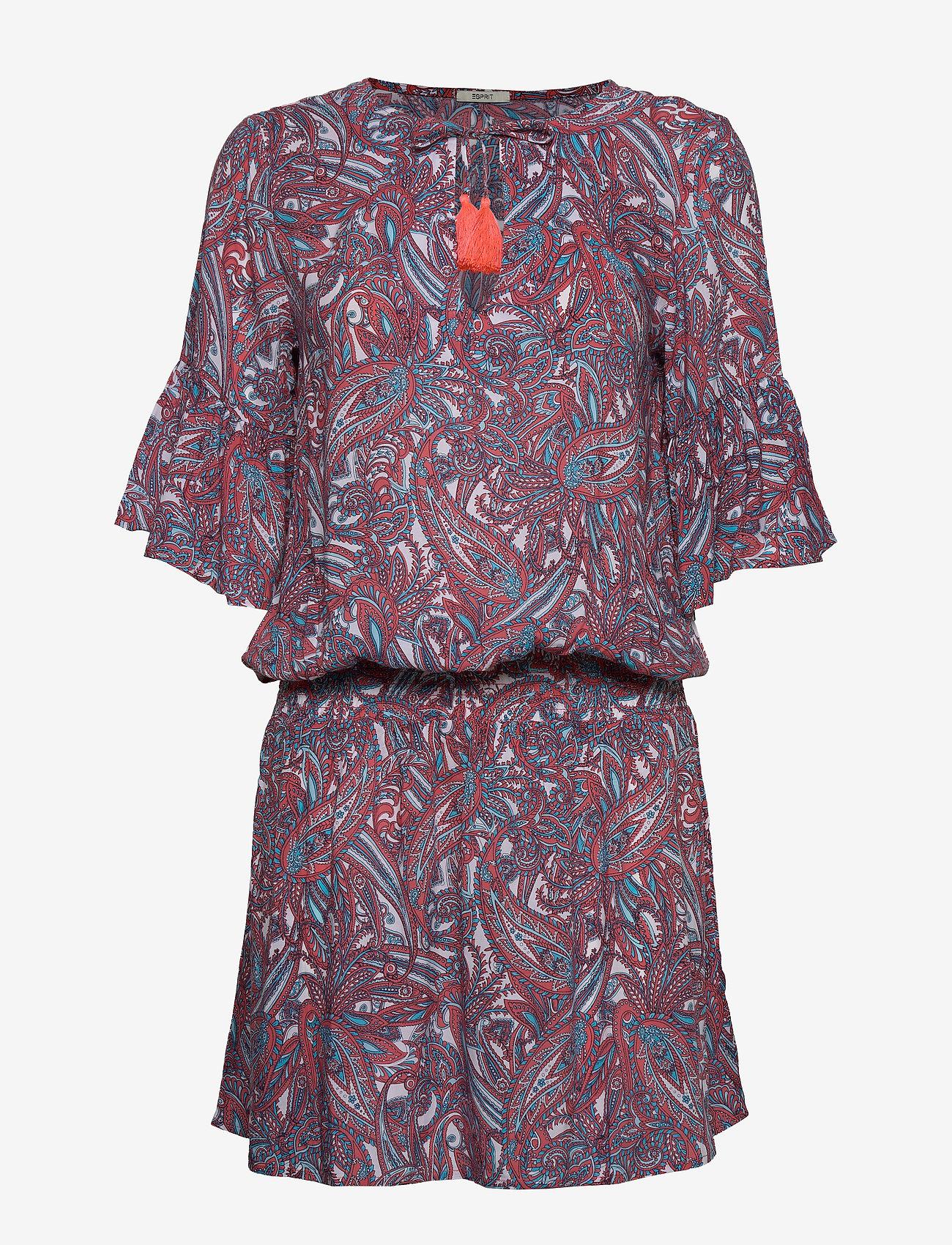 Esprit Bodywear Women - Various Beachwear - strandtøy - coral - 1