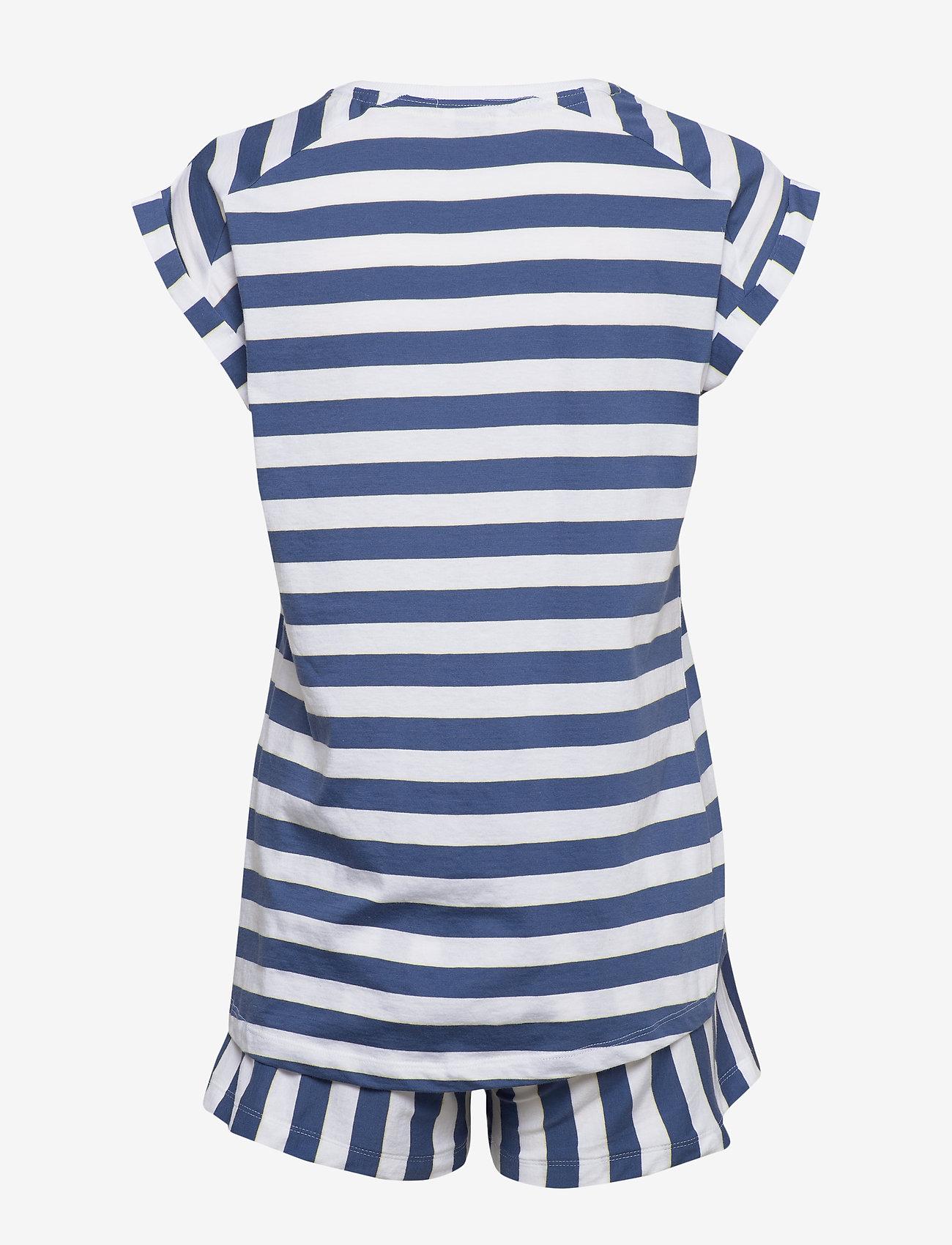 Esprit Bodywear Women - Pyjamas - pyjamas - white - 1