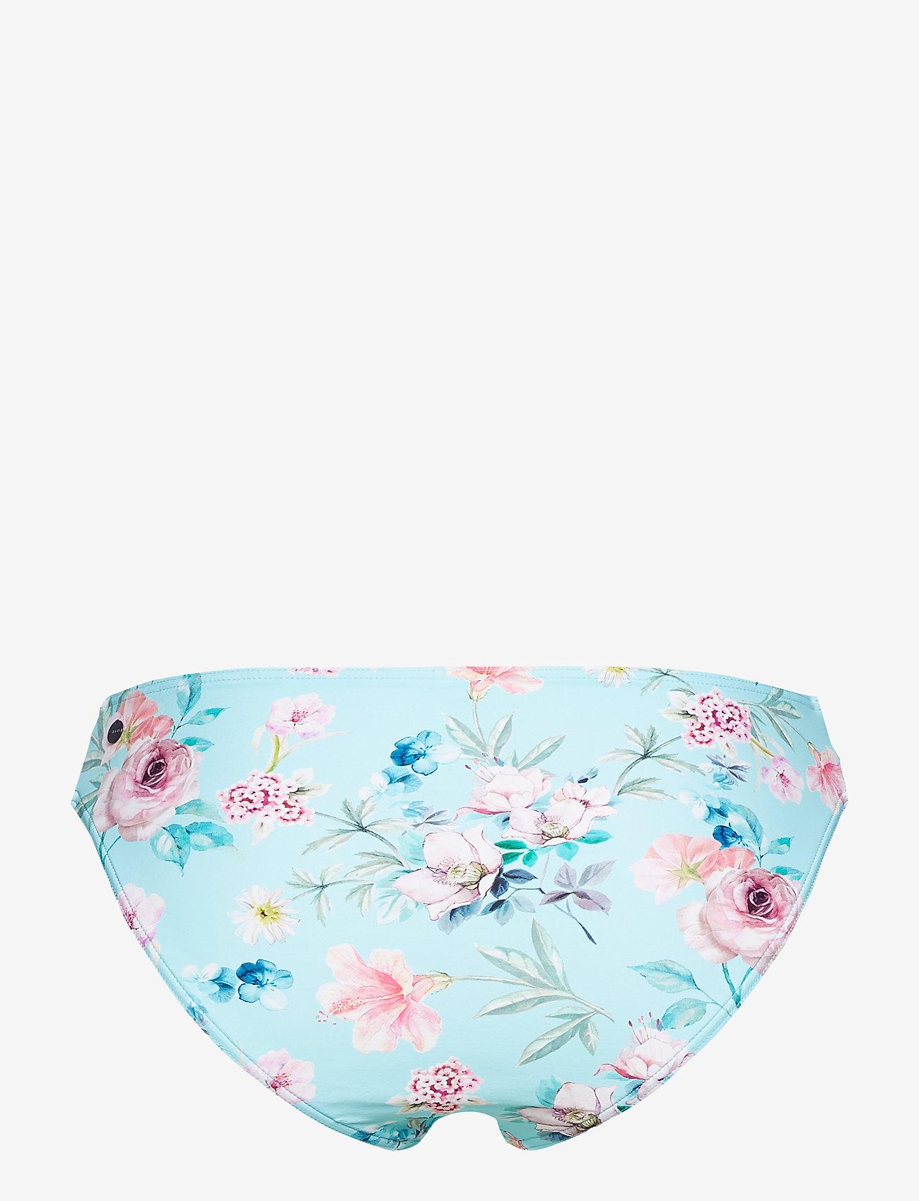 Esprit Bodywear Women - Beach Bottoms - bikiniunderdeler - turquoise - 1