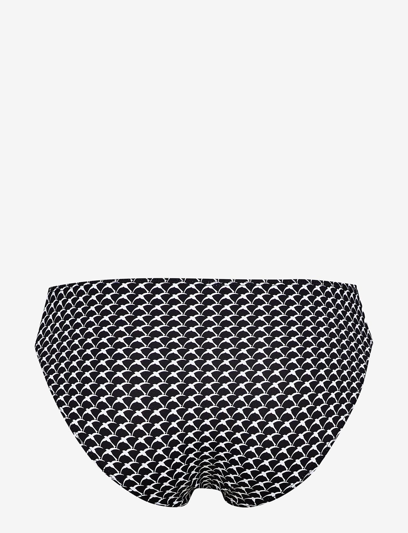 Esprit Bodywear Women - Beach Bottoms - bikinialaosat - black