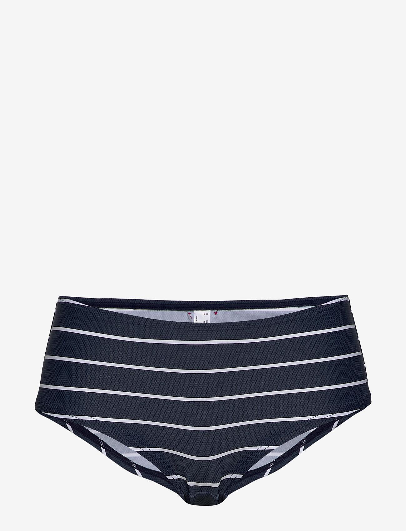 Esprit Bodywear Women - Beach Bottoms - bikiniunderdeler - dark blue - 0