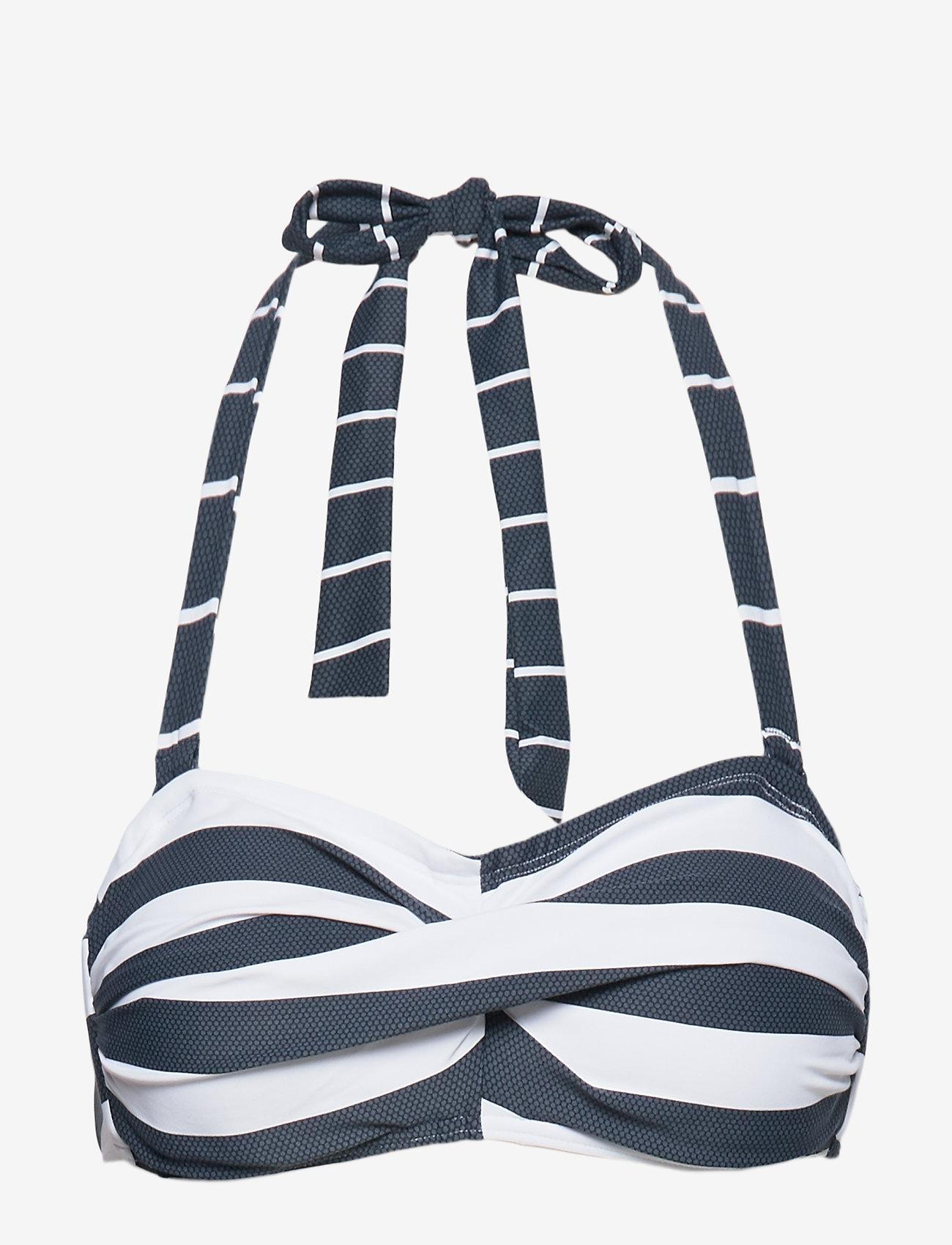 Esprit Bodywear Women - Beach Tops wireless - bikinitopper - dark blue - 0