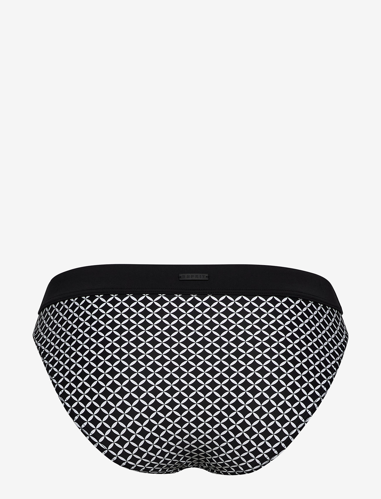Esprit Bodywear Women - Beach Bottoms - bikiniunderdeler - black - 1