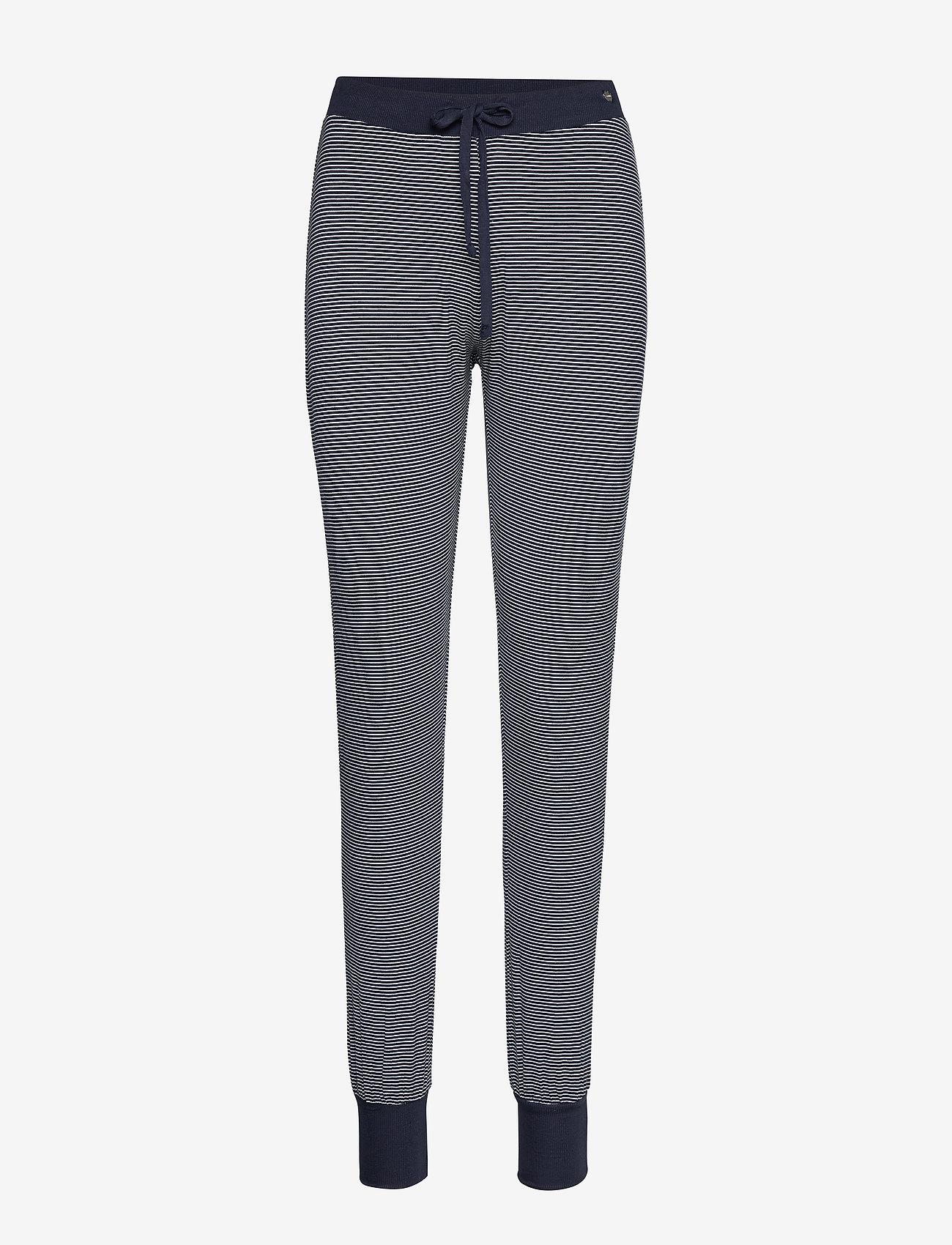 Esprit Bodywear Women - Nightpants - bottoms - navy - 0