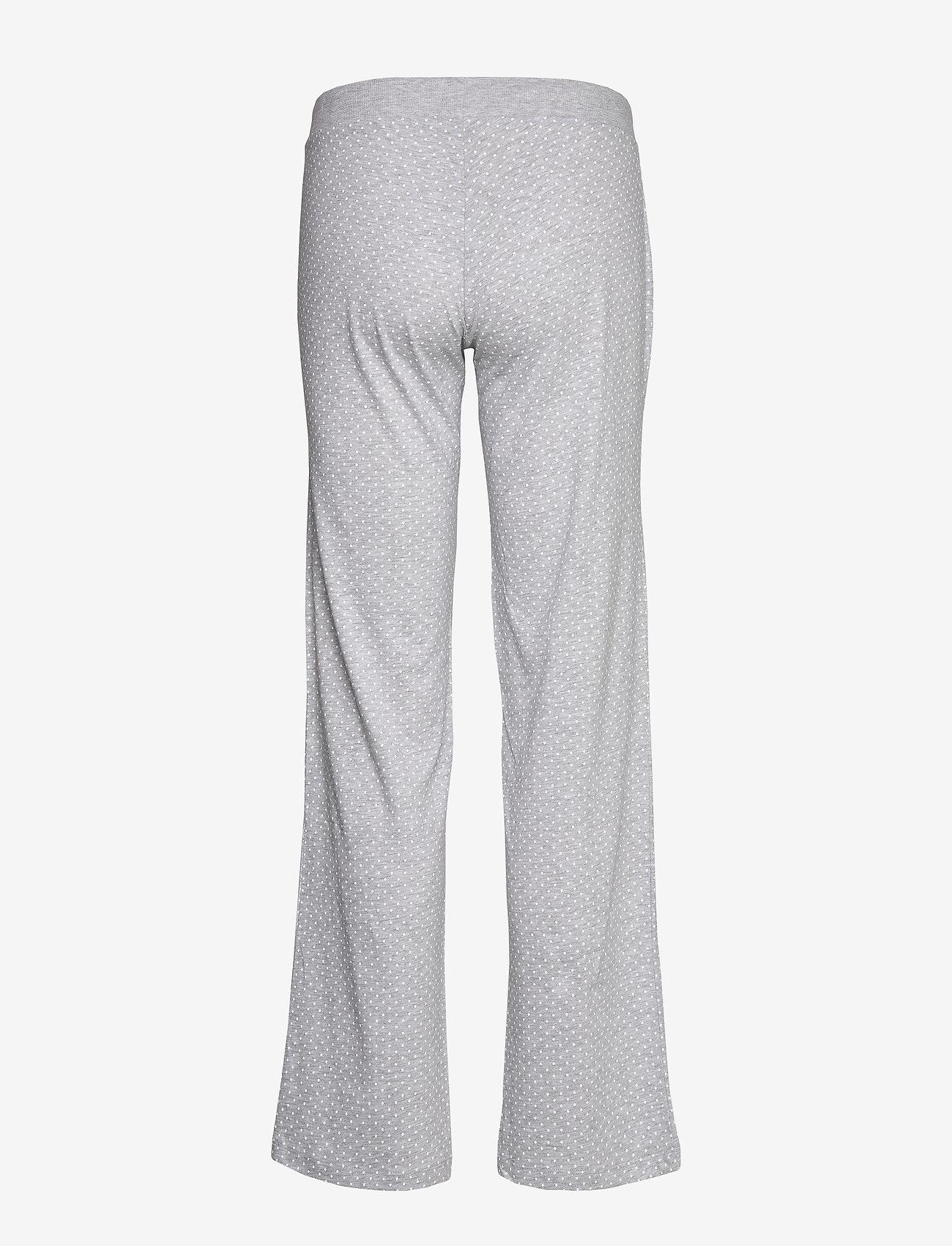 Esprit Bodywear Women - Nightpants - bottoms - light grey - 1