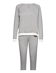 Pyjamas - MEDIUM GREY