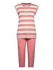 Pyjamas - CORAL