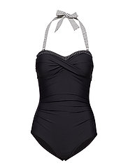 Swimsuits - BLACK