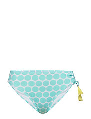 Beach Bottoms - LIGHT AQUA GREEN