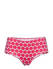 Beach Bottoms - BERRY RED