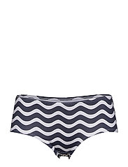 Beach Bottoms - NAVY 2