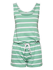 Various Beachwear - DUSTY GREEN