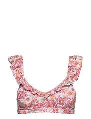 Esprit Bodywear Women Beach Tops wireless - PINK FUCHSIA