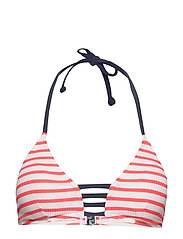 Beach Tops Wireless Bikinitopp Multi/mønstret ESPRIT BODYWEAR WOMEN