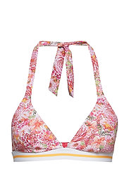 Esprit Bodywear Women Beach Tops wireless - PINK FUCHSIA
