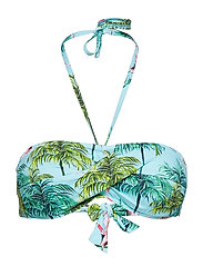 Esprit Bodywear Women Beach Tops wireless - TURQUOISE