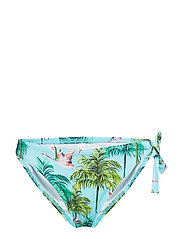 Esprit Bodywear Women Beach Bottoms - TURQUOISE