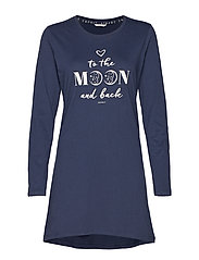 Nightshirts - NAVY