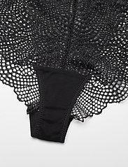 Esprit Bodywear Women - Bottoms - stringit - black - 2