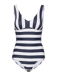 Swimsuits - DARK BLUE