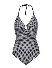 Swimsuits - BLACK