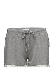 Esprit Bodywear Women Nightpants - MEDIUM GREY